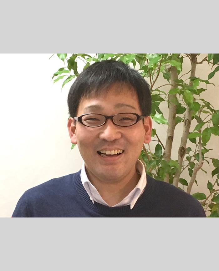 株式会社神戸デジタル・ラボ 人事総務部 部長 竹内 友彦様